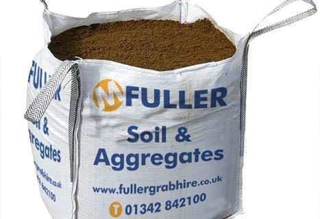 bulk topsoil delivery company Pulborough